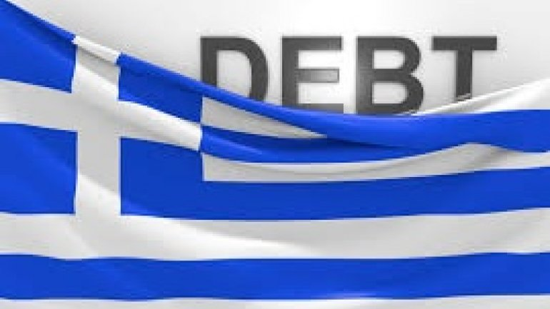 """Greece has three weeks to deal with """"potentially disastrous"""" debt"""