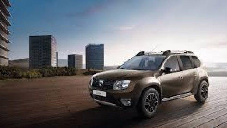 Romanian carmaker Dacia sets new sales record in 2016