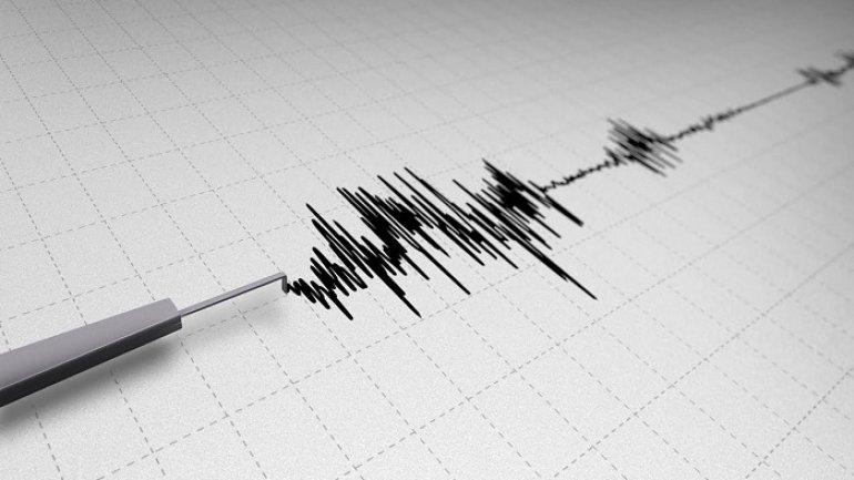 7.9 magnitude earthquake hits western Papua New Guinea