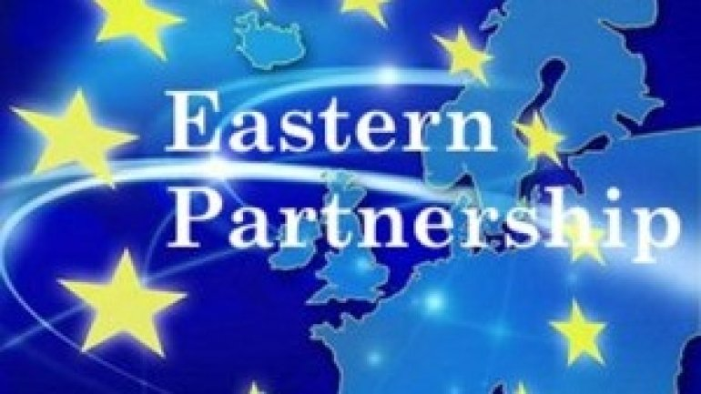 EU drafted cooperation agendas particularly with every EaP country