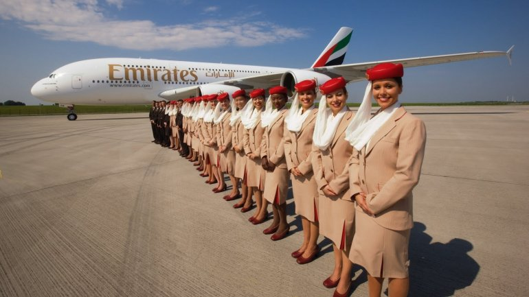 Emirates carrier changes crews to comply with Trump's Muslim-ban executive order