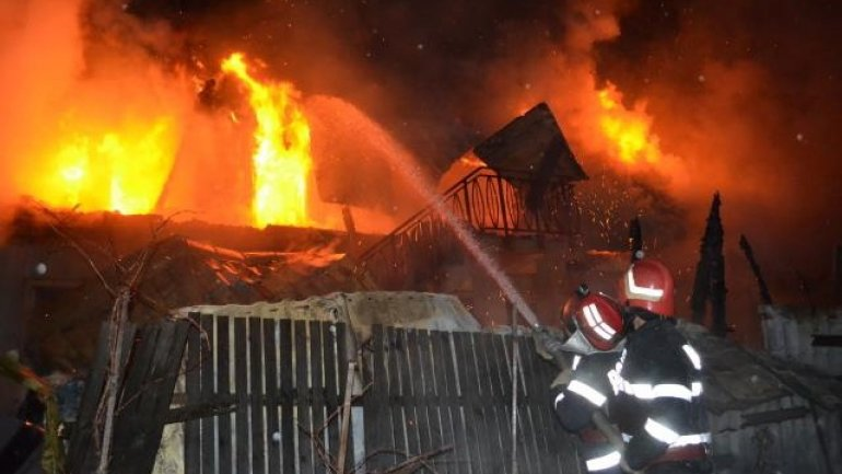 Two people dead in house fires in last 24 hours