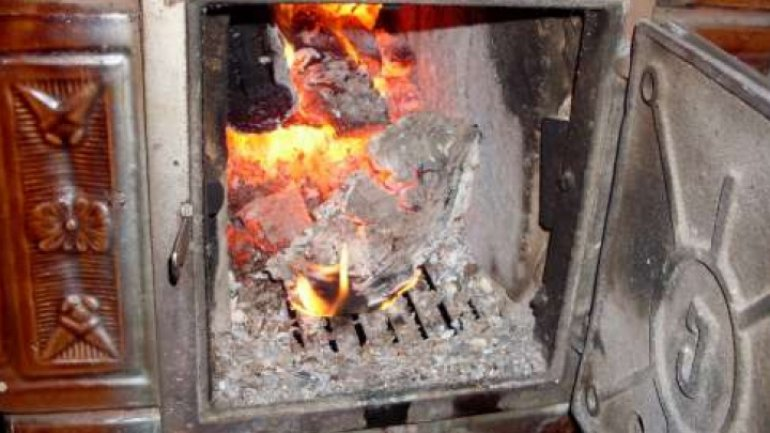 High demand of wood and coal this winter