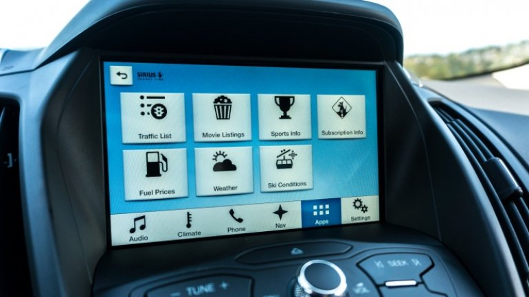 Ford and Toyota launch consortium to help developers build in-car apps