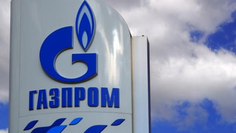 Sales in Europe lead to Gazprom announcing profit in Q3 of 2016