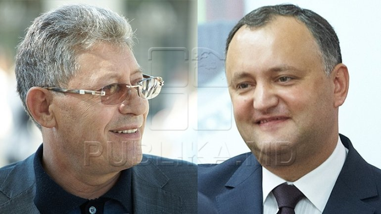 Liberal Party intends to impeach President Igor Dodon