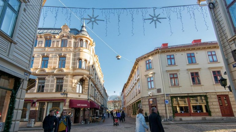 Sweden reveals results from pilot of 6-hour working day