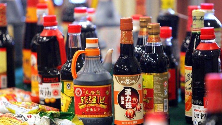China probes fake seasoning producing factories near Tianjin