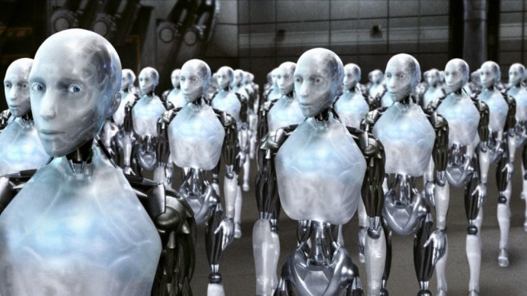 European Parliament regulates future relations between robots and humans