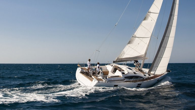 """Sailing around the world on """"Made in Moldova"""" yacht. The plan of two Moldovans"""