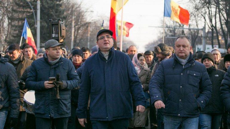 DA leader Andrei Nastase plots new plans against Moldova