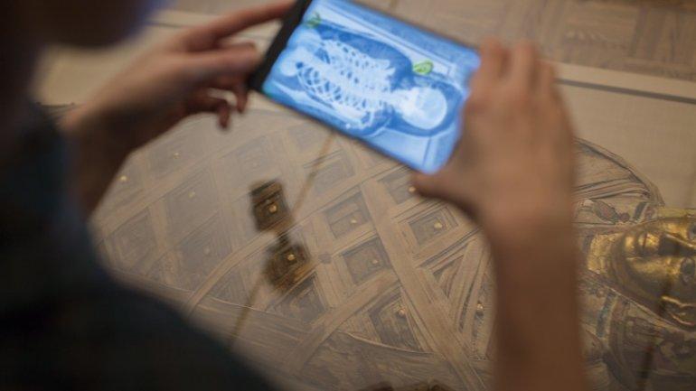 Detroit art museum is leveraging Google Tango for history lesson