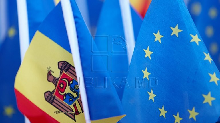 EU lauds Moldova's achievements and disburses money for budget support