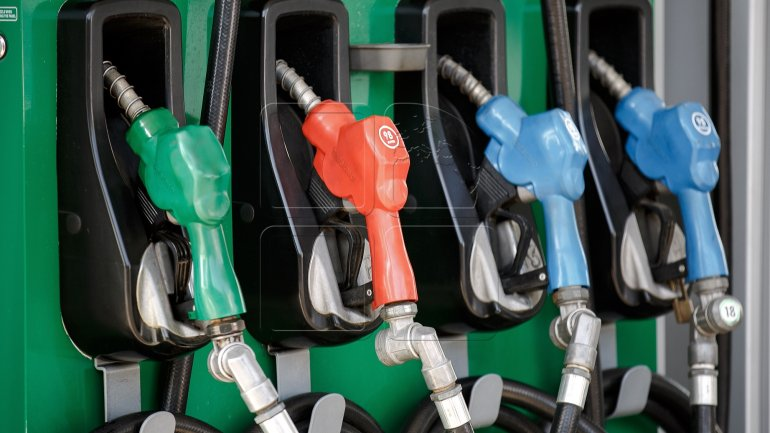 ANRE establishes new prices for fuel for next two weeks