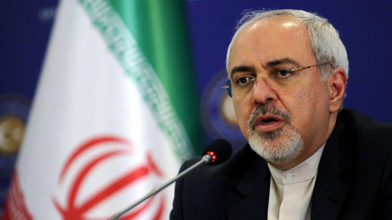 Iran joins choir slamming Trump for banning Muslims