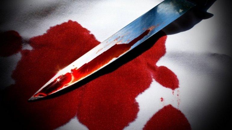 Murder after New Year's celebration. Man stabs partner to death