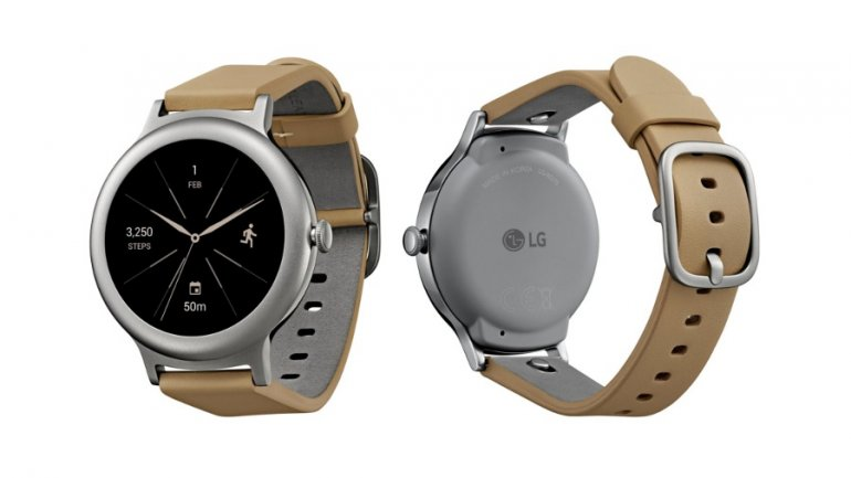 Google's watch style price is rumored to start at $249