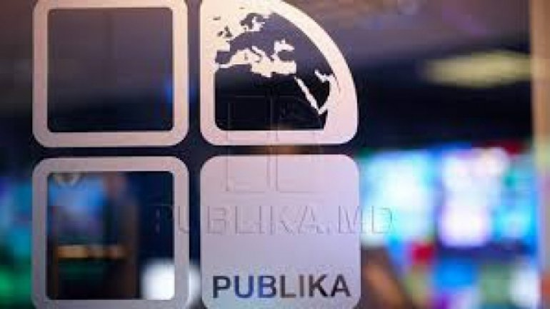 Record beats record. PUBLIKA.MD is leader in Moldova's online sector