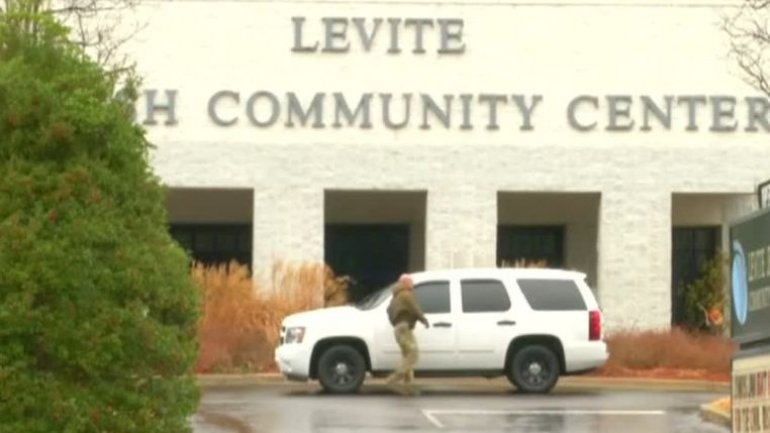 FBI probing wave of fake bomb threats to U.S. Jewish centers