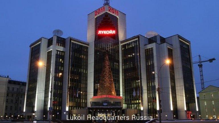Russia's Lukoil braces for Iran's oilfields