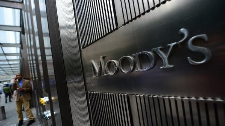 Moody's changes Moldova's rating outlook to STABLE from negative