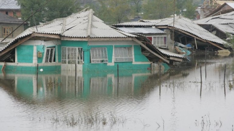 World Bank experts: Moldova is vulnerable to floodings