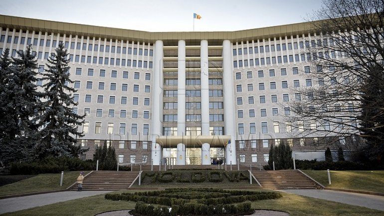 Moldovan Parliament to provide internships for spring session of 2017