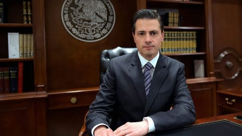 Mexico's president refuses to pay for USA-Mexico wall