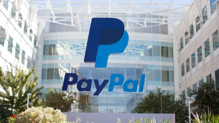 PayPal continues to see strong revenue growth