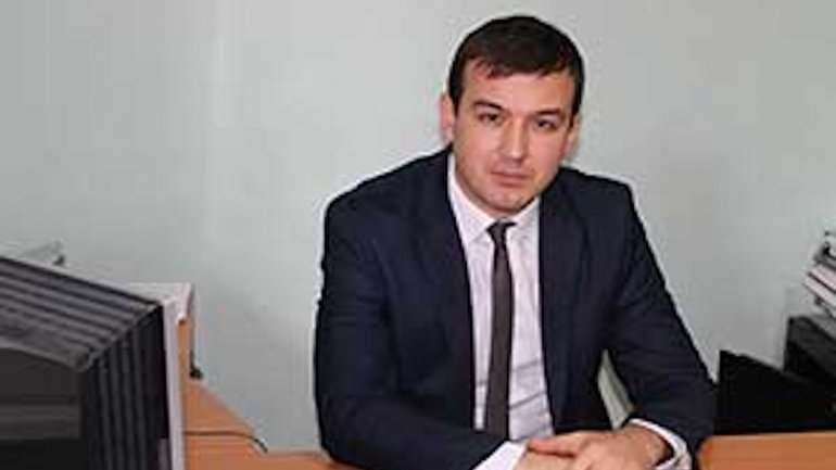 Moldovan consul in Istanbul Petru Butucel accused of corruption