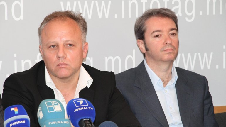 People's reaction on Topa fugitives intent to organize new diversions in Moldova