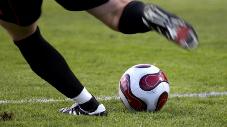 Moldova national football team to play against Qatar representatives