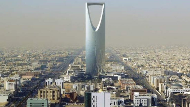 IMF predicts Saudi economy will ramp down because of lower oil production