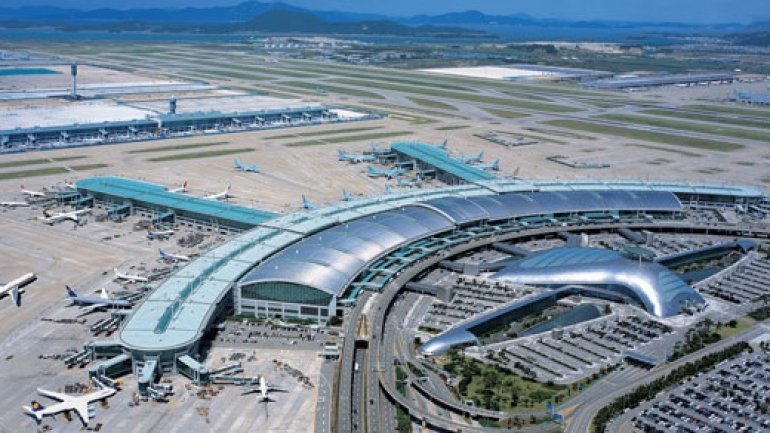 Air scandal. China refuses to grant S. Korean airlines right to charter flights