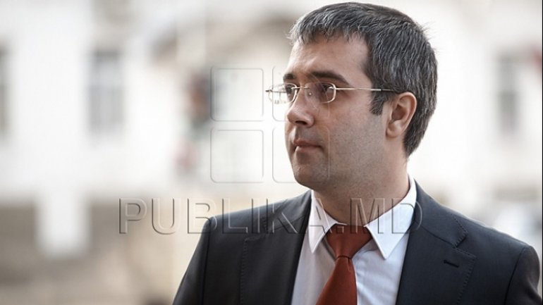 Law-maker Sergiu Sirbu has been operated on