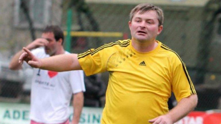 Former forward in Moldova's National Team, FOUND dead aged 38