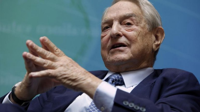 Hungary's ruling party braces to get rid of Soros' NGOs