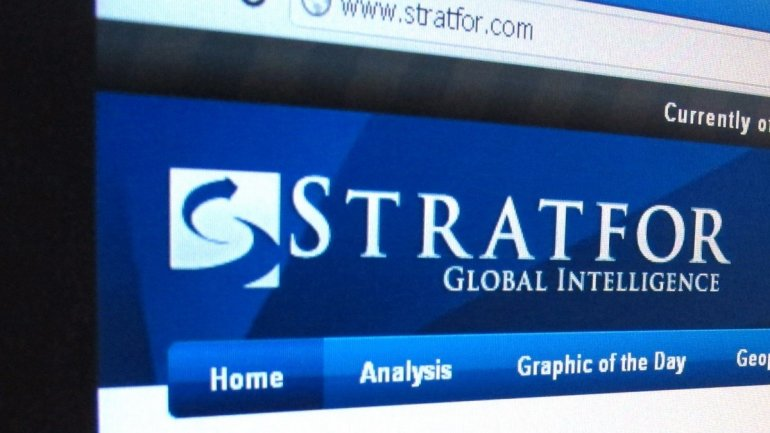 STRATFOR: Pro-Russia President of Moldova Visits Moscow
