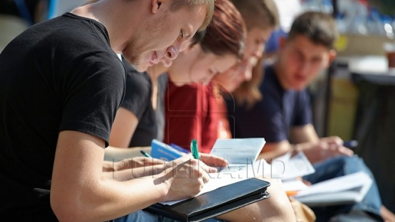 Moldova, popular as education pillar among foreign students