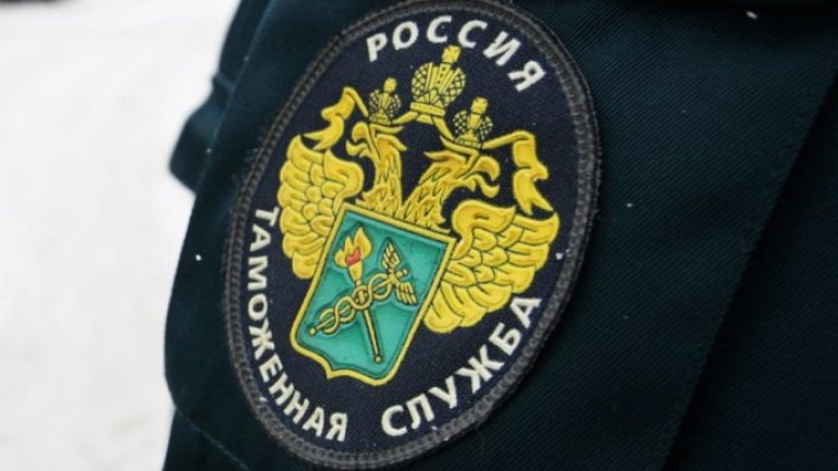 Moldovan citizen caught with smuggled silicone implants detained by Russian customs officers