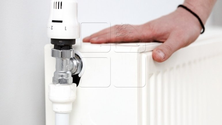 Cold weather raises heating expenses