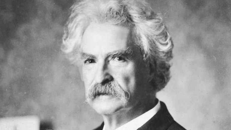 Unseen Mark Twain fairytale to be published in 2017