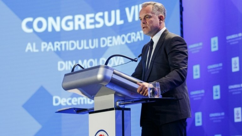 Political analysts comment on Vlad Plahotniuc's message addressed to Donald Trump