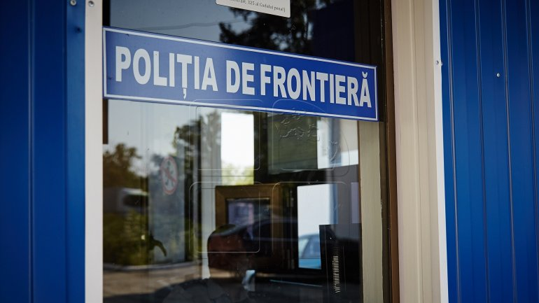 Irregularities registered at border crossing point