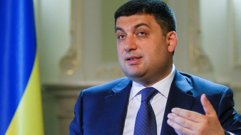 Ukraine, willing to resume power supplies to Moldova