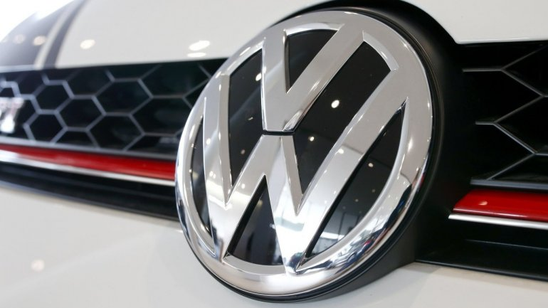 Chief of Volkswagen branch in South Korea, sentenced in emissions scandal