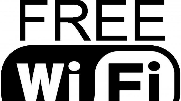 Free WiFi in Indian villages
