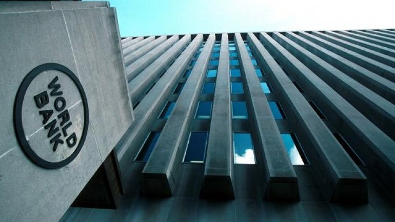 Robust growth of global economy, predicted by World Bank