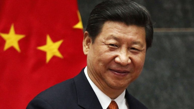 China is ready to take leading role in world