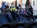 "Special Brigade ""Fulger"" organizes learning activity for children (PHOTO)"